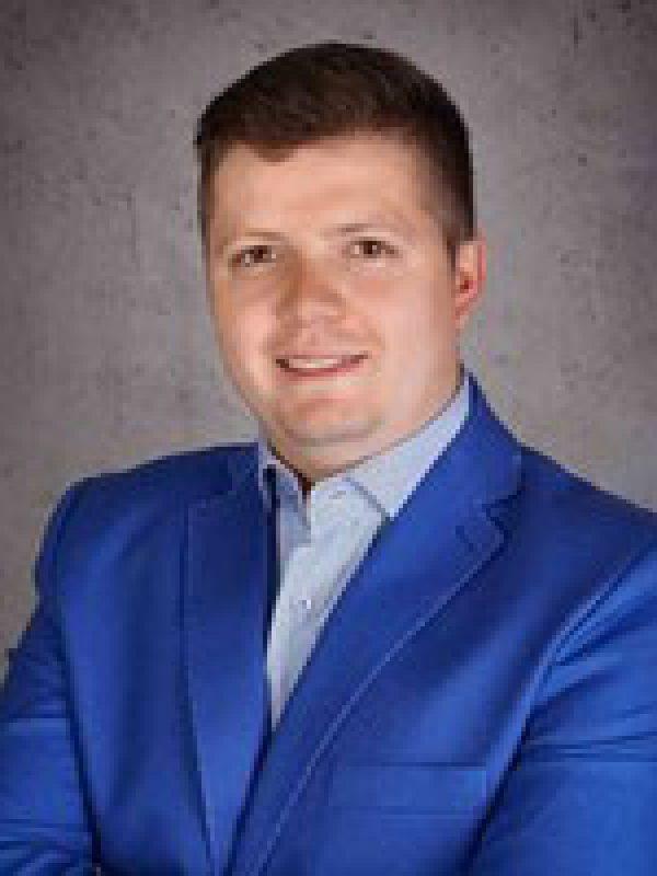 Jakub Mendry - Gospodarz Klubu