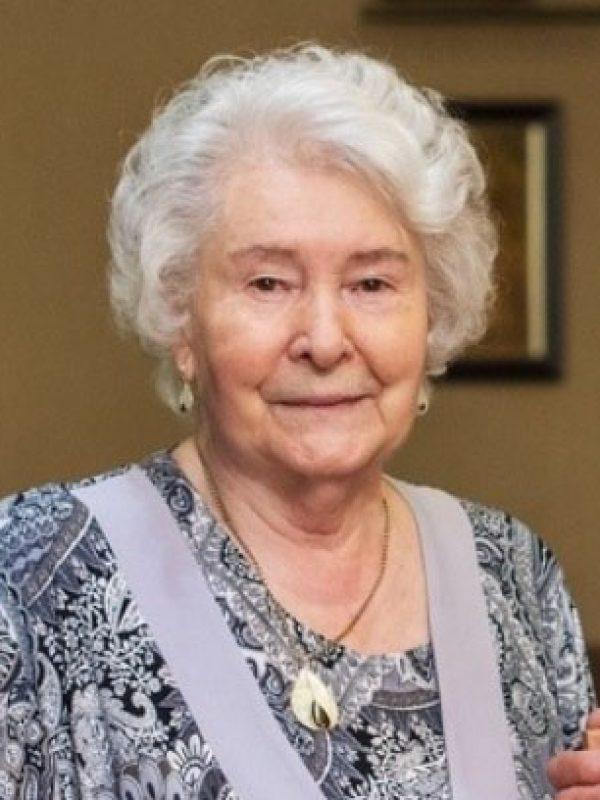 Leokadia Mejewicz