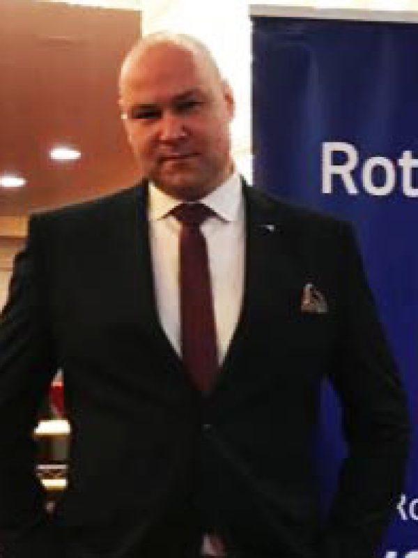 Piotr Rogowski