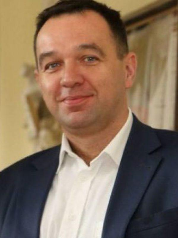 Marcin Taczalski